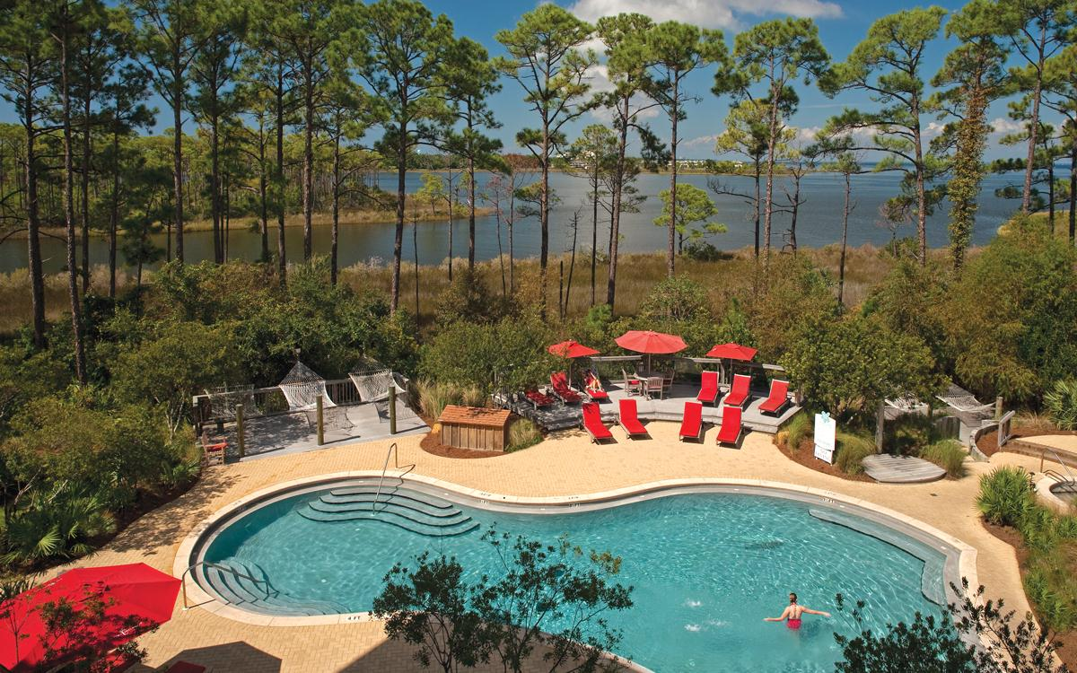 Embarc® Resorts - Destinations - Sandestin