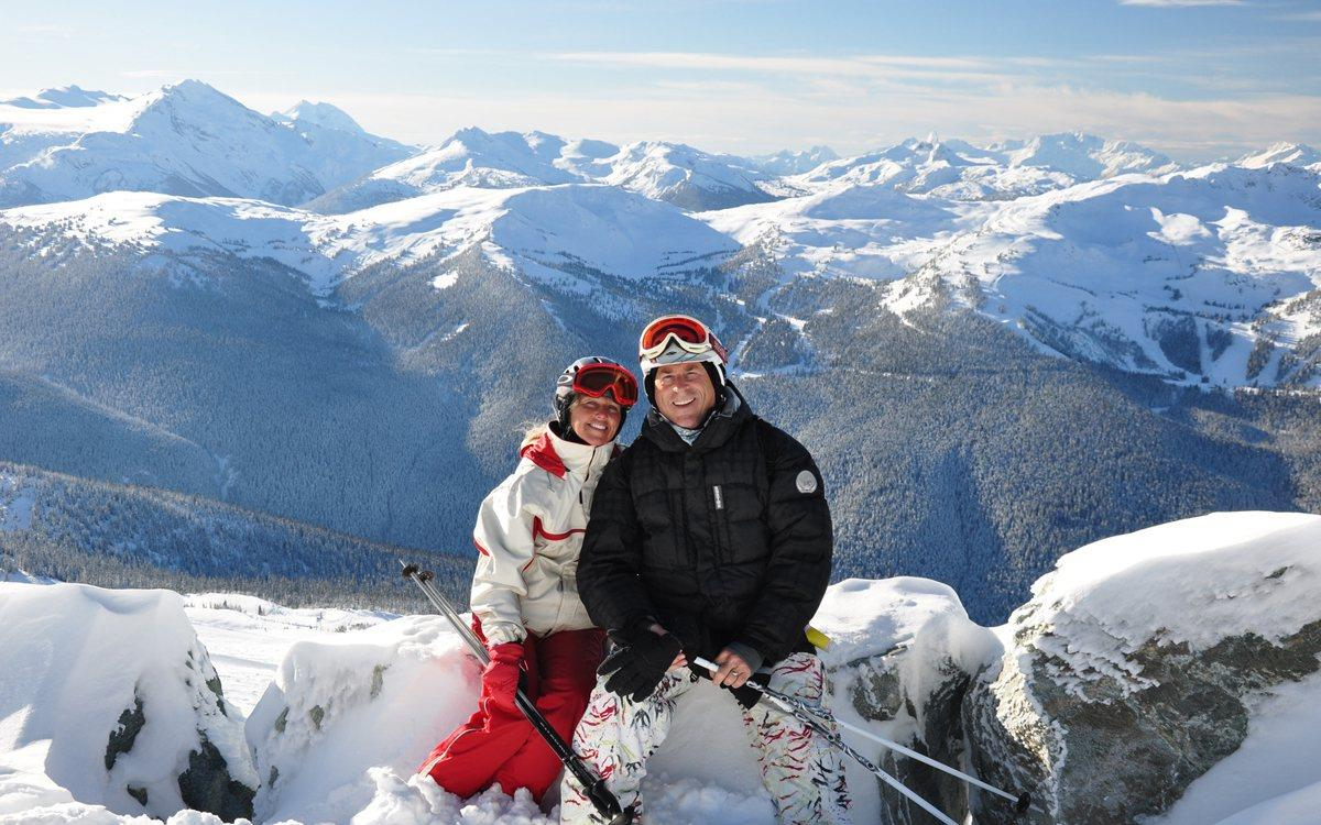 Embarc 174 Resorts Destinations Whistler